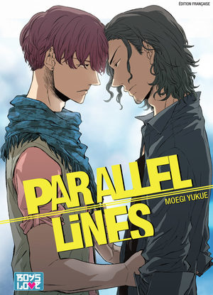 Parallel lines Manga