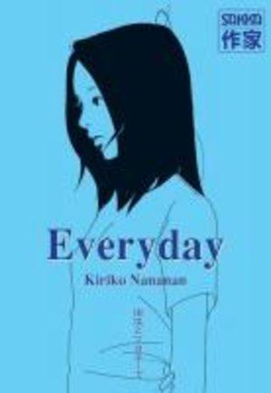Everyday Manga