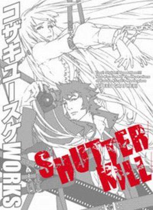 Yusuke Kozaki - Shutter Kill Artbook