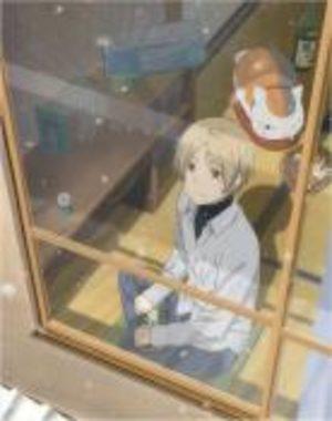 Natsume Yûjinchô : Itsuka Yuki no Hi ni Manga