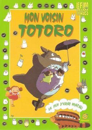 Mon Voisin Totoro - Le Film en Images
