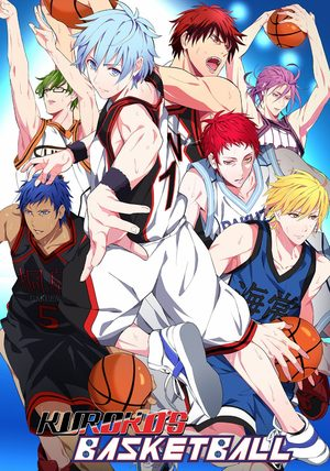 Kuroko's Basket 2 Light novel