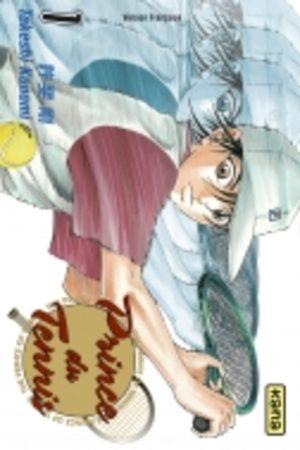 Prince du Tennis Manga