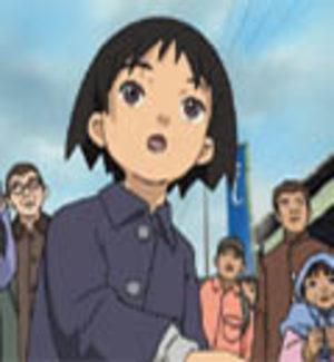 Ashita Genki ni Nare ! ~Hanbun no Satsumaimo~
