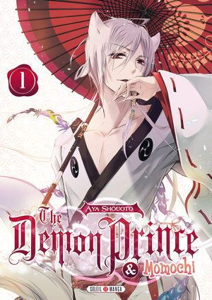 The Demon Prince & Momochi Manga