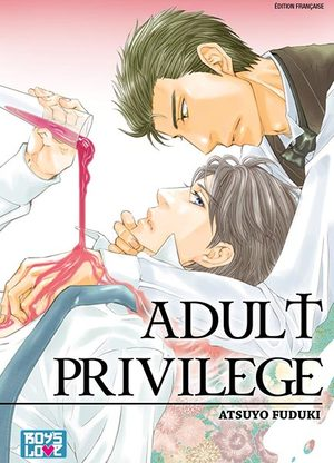 Adult Privilege