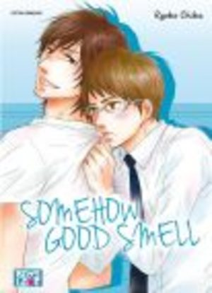 Somehow Good Smell Manga
