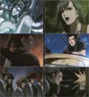 Final Fantasy VII - Last Order