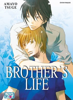 Brother's life Manga