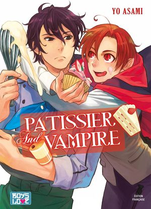 Patissier and Vampire