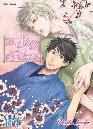 The song of flower Manga