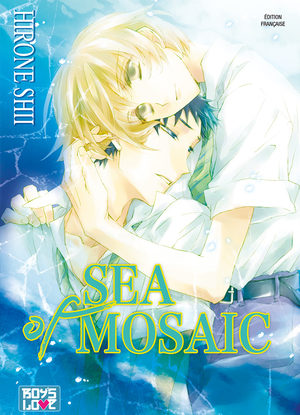 Sea of Mosaic Manga