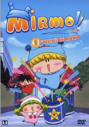 Mirmo 1 Série TV animée