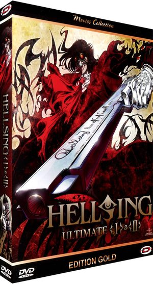 Hellsing - Ultimate