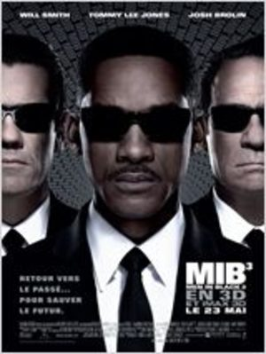 Men In Black III Film