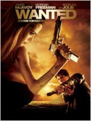 Wanted : choisis ton destin Film