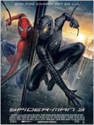 Spider-Man 3 Film