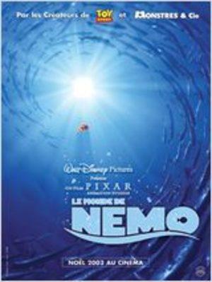 Le Monde de Nemo Film