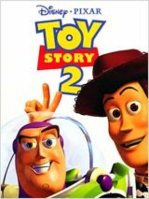 Toy Story 2 Film