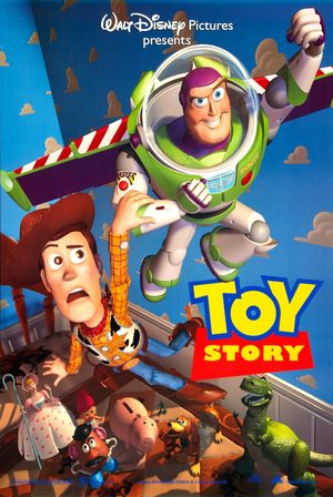 Toy Story Film