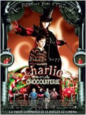 Charlie et la Chocolaterie Film