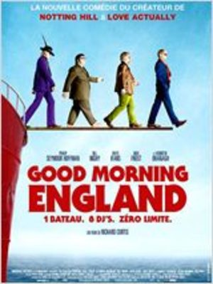 Good Morning England Film