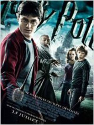 Harry Potter et le Prince de sang mêlé Film