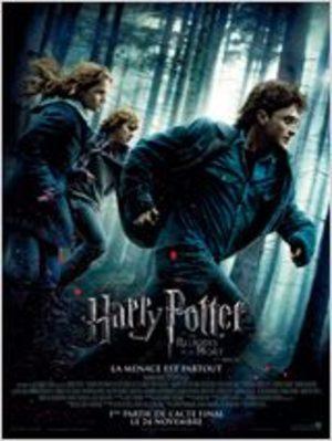 Harry Potter et les reliques de la mort - partie 1 Film