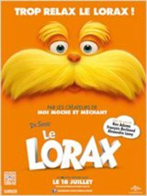 Le Lorax Film