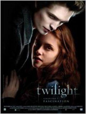 Twilight - Chapitre 1 : Fascination Film