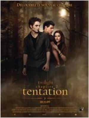 Twilight - Chapitre 2 : Tentation Film