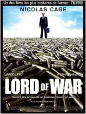 Lord of War Film