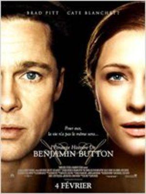 L'Etrange histoire de Benjamin Button Film