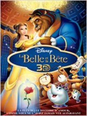 La Belle et la Bête (Disney) Film