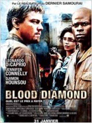 Blood diamond Film