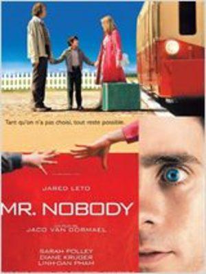 Mr. Nobody Film