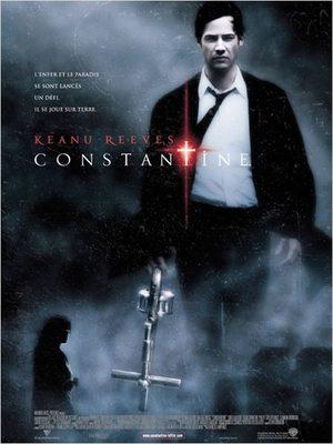 Constantine Film