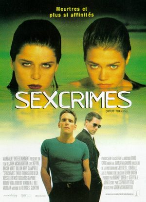 Sex crimes Film