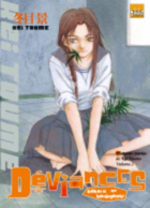 Déviances Manga