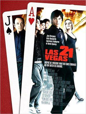 Las Vegas 21 Film