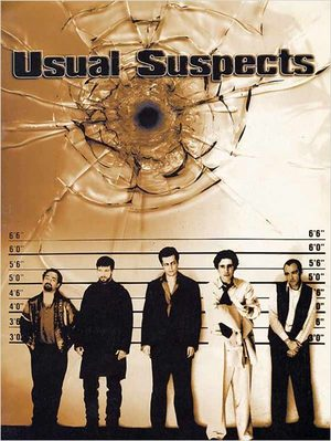 Usual Suspects Film