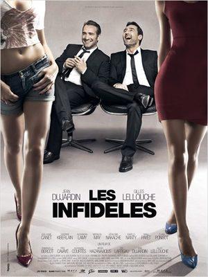 Les Infidèles Film