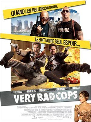 Very Bad Cops Film