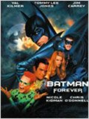 Batman Forever Film