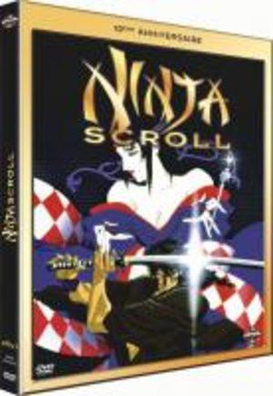 Ninja Scroll - Film 1 Série TV animée