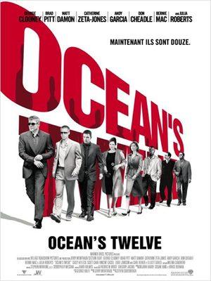 Ocean's Twelve Film