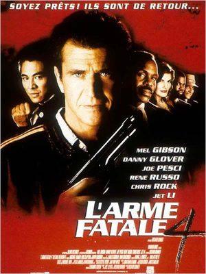 L'Arme fatale 4 Film