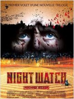 Night Watch Film