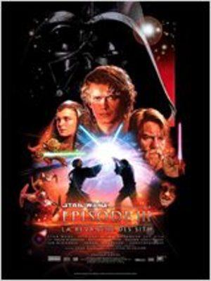 Star Wars : Episode III - La Revanche des Sith Film