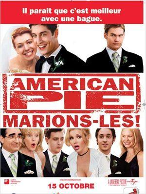 American pie : marions-les !